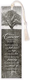 WHAT CANCER CANNOT DO BOOKMARK