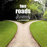Two Roads - DVD