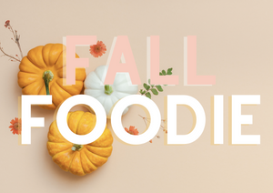 The Trader Joe's FALL FINDS