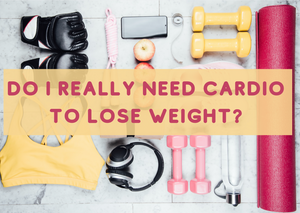 Do I REALLY Need Cardio to Lose Weight?