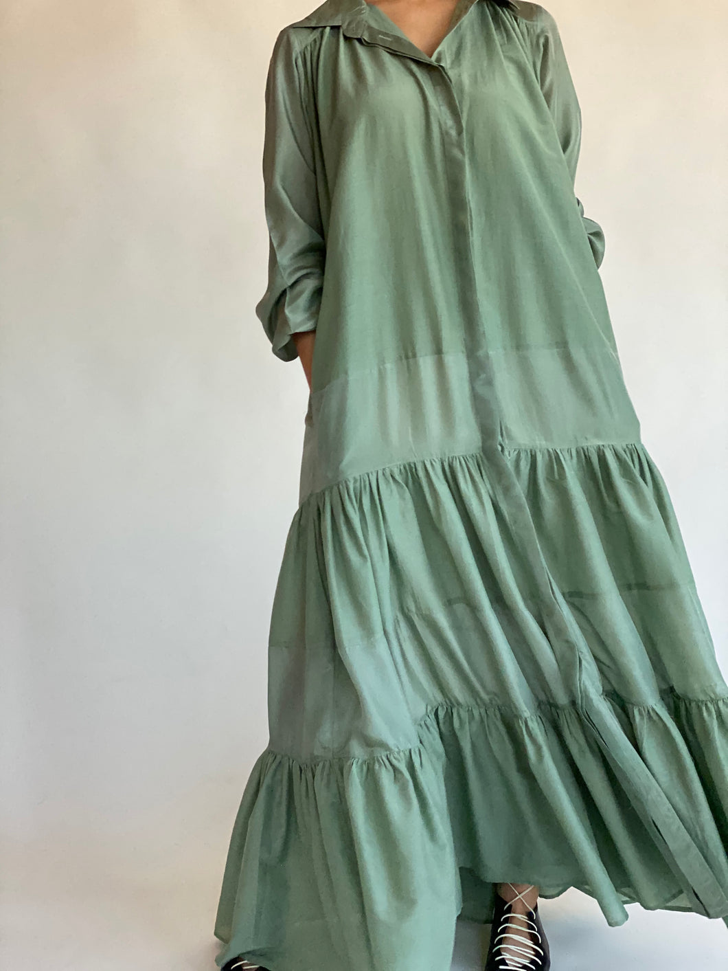 LB- Prairie Dress / longer version