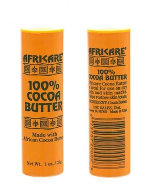 Africare 100% cocoa butter