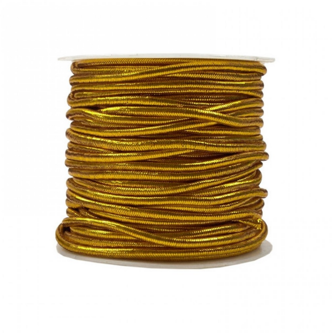 Gold Hair String