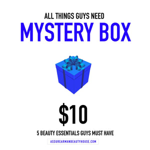 All Things Guys Need Mystery Box