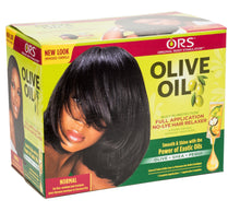 Load image into Gallery viewer, ORS Olive Oil Relaxer - Normal