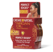 Load image into Gallery viewer, Creme Of Nature Argan Oil Edge Control