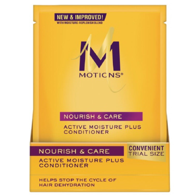 MOTIONS Nourish & Care PKT