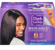 Load image into Gallery viewer, DARK & LOVELY Relaxer - Regular