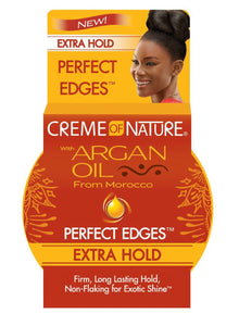 Creme Of Nature Argan Oil Edge Control
