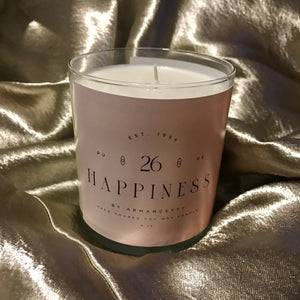 Pure Happiness Candle