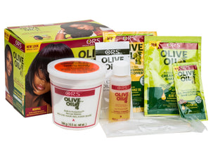 ORS Olive Oil Relaxer - Normal
