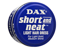 Load image into Gallery viewer, DAX Short & Neat Light Hair Dress
