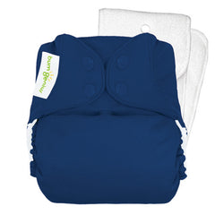 bumGenius 4.0 One-Size Cloth Diaper - SOLID COLORS