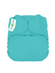 bumGenius Elemental - Organic All-in-One Cloth Diaper