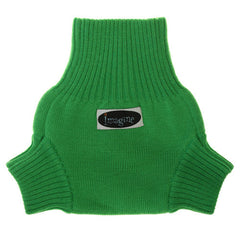 Imagine Knit Wool Diaper Cover - 30% OFF