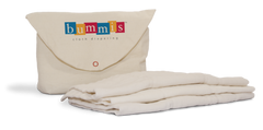 Bummis Organic Cotton Prefolds