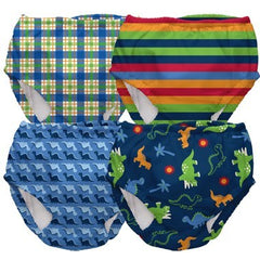 iPlay Ultimate Swim Diaper - Mix 'N Match Patterns