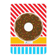 You Donut Want To Miss birthday party invitations