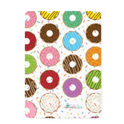 Chic Donut & Diapers Couples baby shower invitation