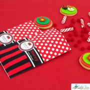 Lady Bug Baby Shower Party Package