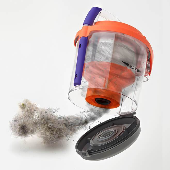 Bagged or Bagless Vacuums | Which is Better?
