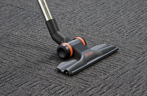 Floor Tool EZ2GO 32mm Low Profile & Turbo Brush Rugged - Advantage