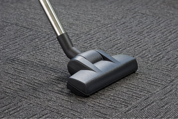 Advantage Turbo brush 32mm cleaning office carpets