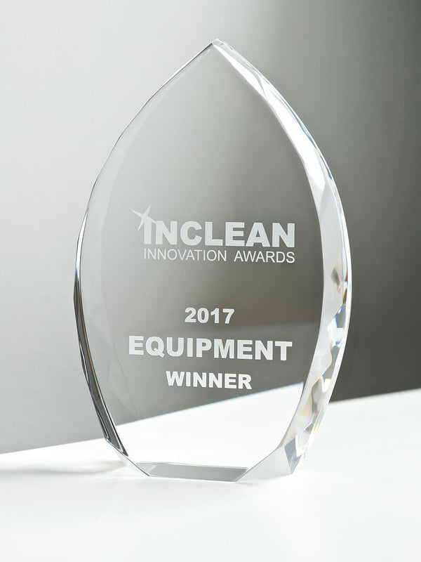 2017 Inclean Innovation Awards