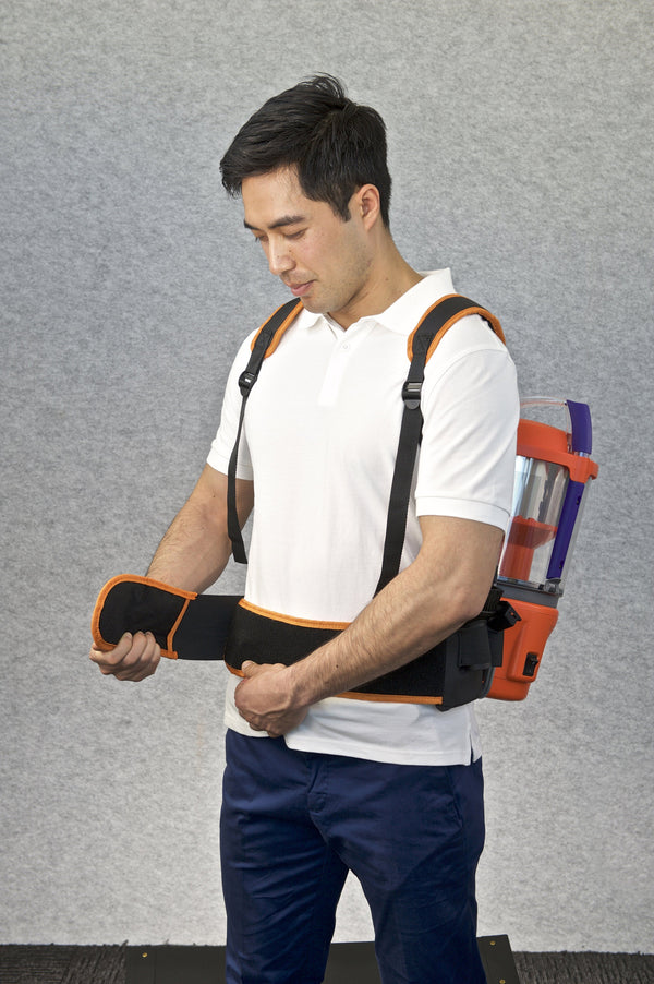 Pad Waist Rugged - Advantage