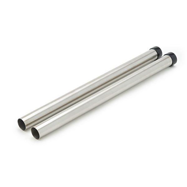 Rods Stainless Steel 32mm 2pc set Rugged - Advantage