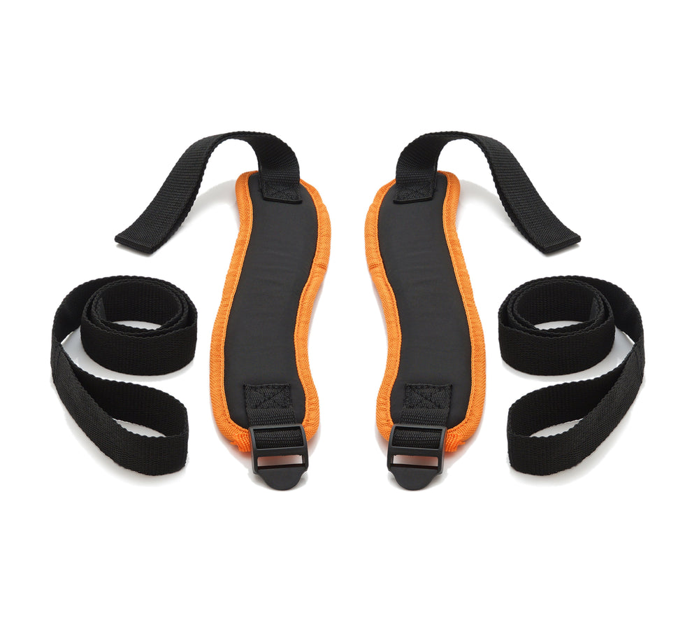 Pad Shoulder 4 pc Set Rugged - Advantage