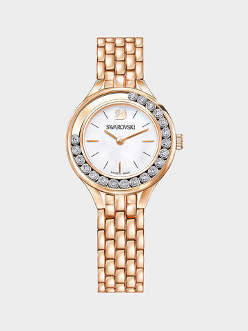 Women's Lovely Rose Gold Tone Watch