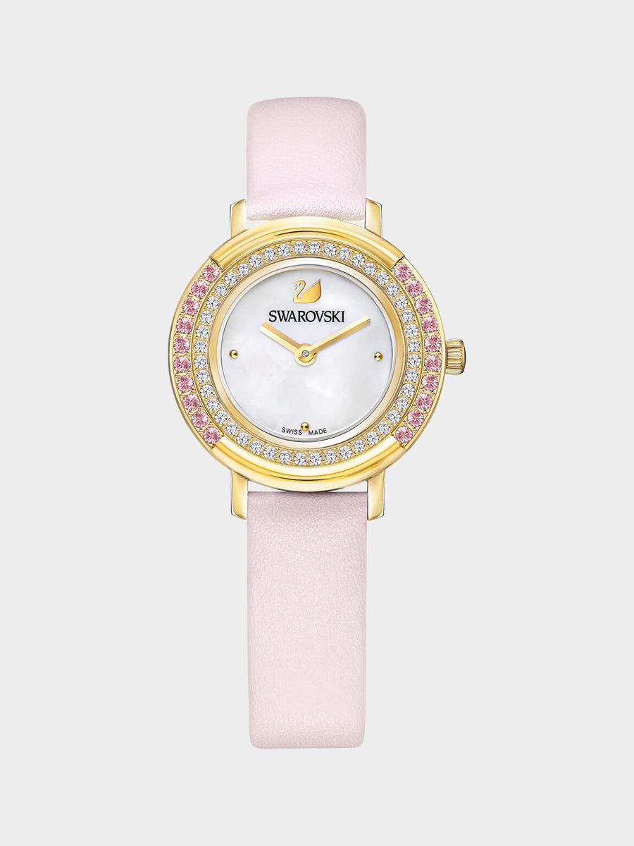 Women's Playful Mini  Pink Watch