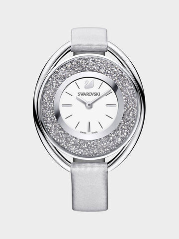 Women's Crystalline Gray Watch