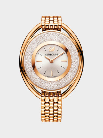 Women's  Rose Gold Tone Watch