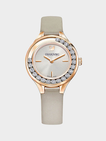Women's Lovely Crystals  Watch