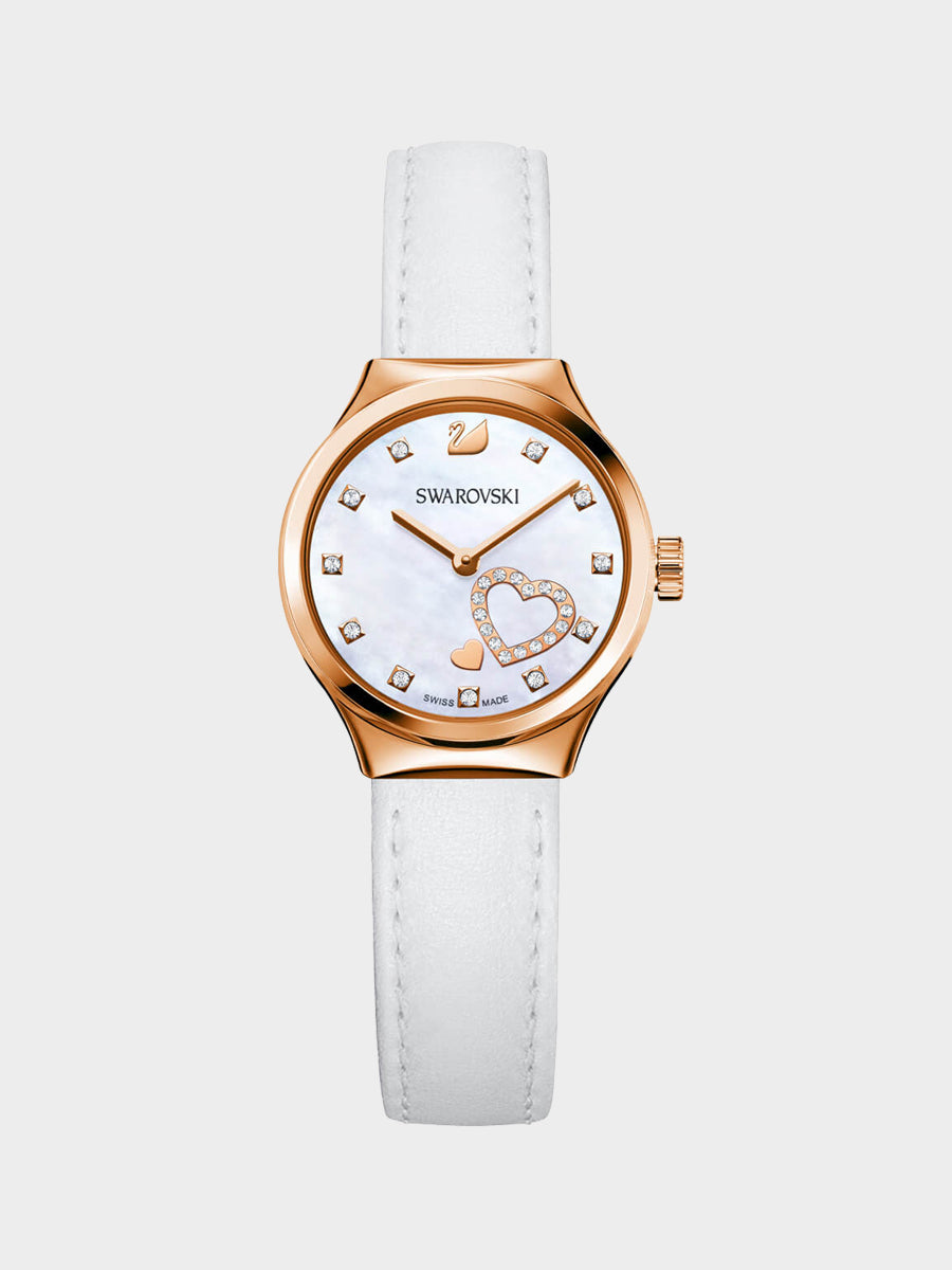 Women's Pearl Fritillaria Dial Watch