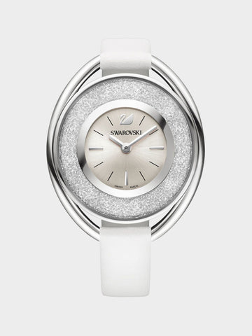 Women's Crystalline White Watch