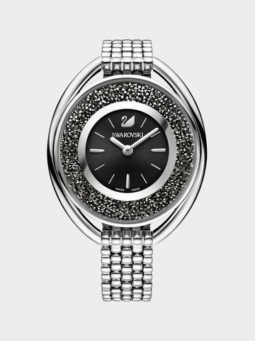 Women's  Crystalline Oval  Watch