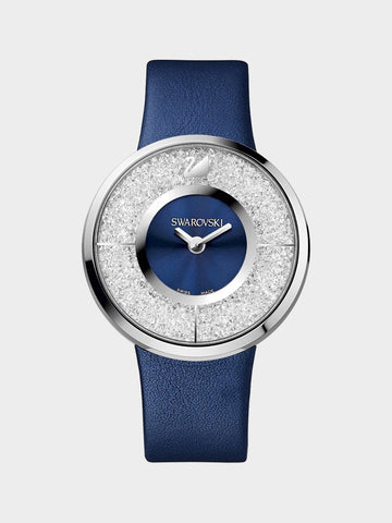 Women's Crystalline Blue  Watch