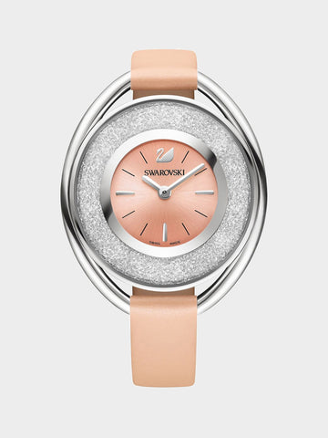 Women's Crystalline Light Rose Watch