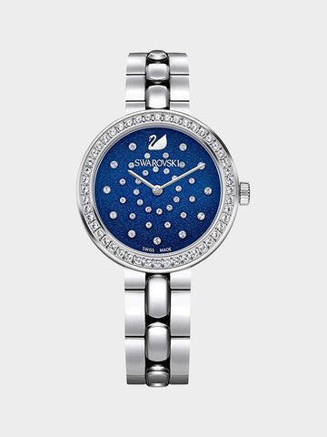 Women's Silver Stars Watch