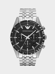Emporio Armani Leisure Business Watch