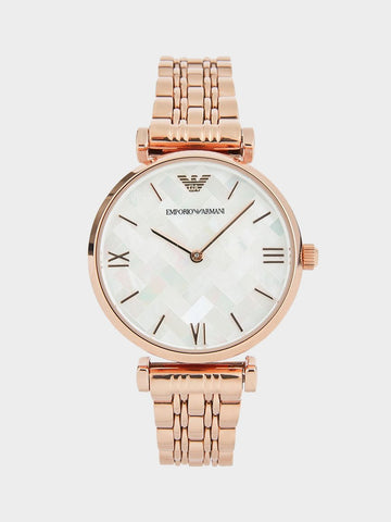 Emporio Armani Small Versatile Watch