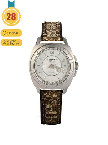 Women's Personality, Versatile Black Fashion Watch