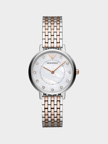 Emporio Armani Analogue Quartz Watch