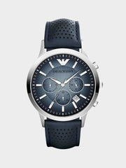 Emporio Armani Automatic Machinery Watch