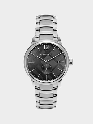 Burberry Stainless Steel Bracelet Watch