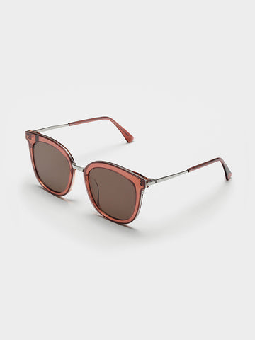 Gentle Monster Rose Full Frame Sunglasses