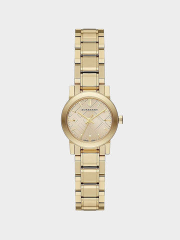 Burberry Quartz Analog Watch
